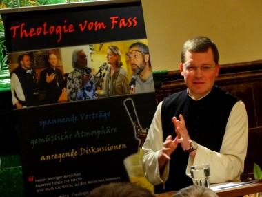 P. Johannes Paul Chavanne