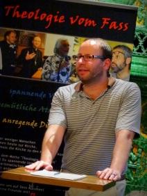 Josef Bordat